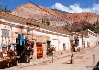 Al Norte - Purmamarca-San Pedro Atacama