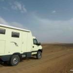 Trip durch Marokko mit Exploryx