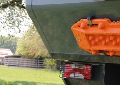 Expeditionsmobil Impala Daily II_Außenansicht