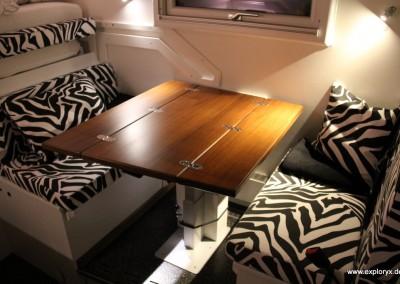 Expeditionsmobil Impala Daily III_hochwertiger Innenausbau