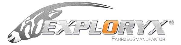 Exploryx Expeditionsfahrzeuge