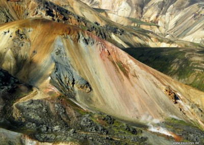 Reise durch Island mit Exploryx Impala