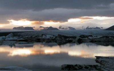 Exploryx Reisemobile unterwegs Island