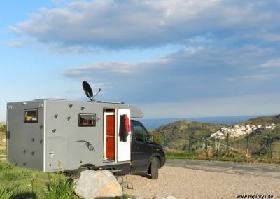 Kundenbild Impala IV in Südfrankreich