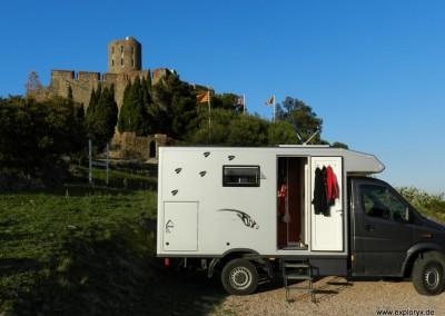 Kundenbild_Impala IV in Südfrankreich