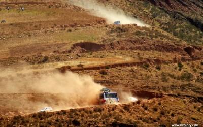 peruanische Pass-Strasse