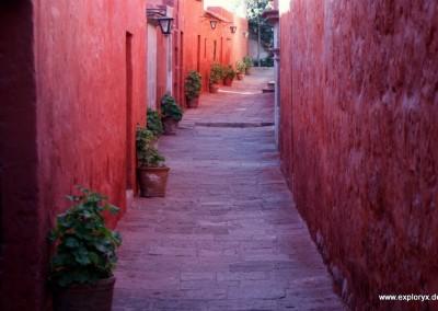 PERU Arequipa-Nasca