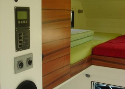 Exklusiver Innenausbau im Wohnmobil (10)