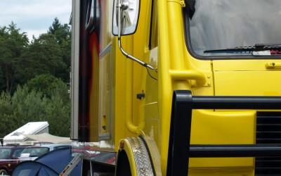 Fernreisemobile auf der Abenteuer Allrad 2011