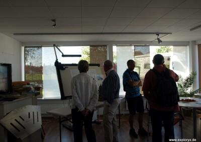 Hausmesse in Isny großerer Ausstellung