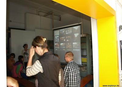 OLYMHausmesse in Isny großerer Ausstellung