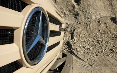 Klippspringer U4000 und Impala 4x4