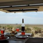 Reise nach Südfrankreich mit Exploryx Impala