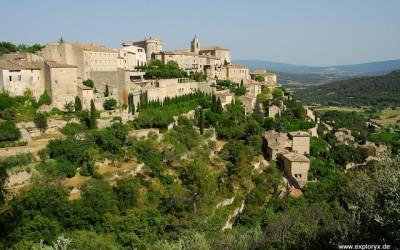 Südfrankreich mit Impala VI