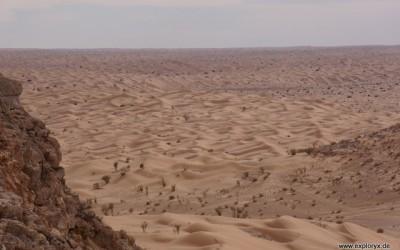 Mercedes Benz Atego Expeditionsfahrzeug in Tunesien (12)