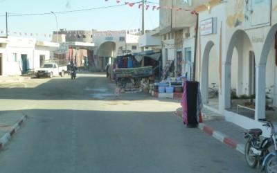 Mercedes Benz Atego Expeditionsfahrzeug in Tunesien (17)