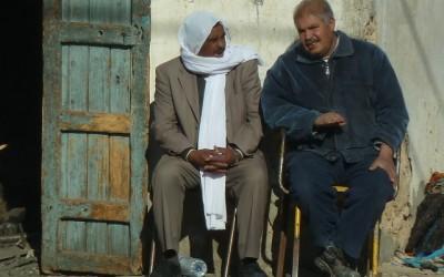Mercedes Benz Atego Expeditionsfahrzeug in Tunesien (18)