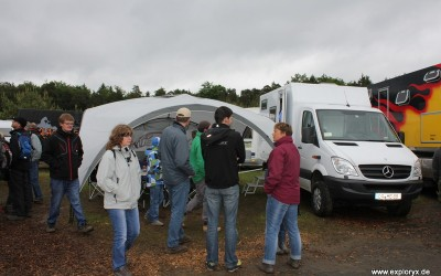 Expeditionsfahrzeuge auf der Allrad Messe (14)