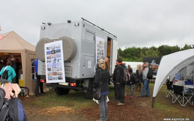 Expeditionsfahrzeuge auf der Allrad Messe (15)