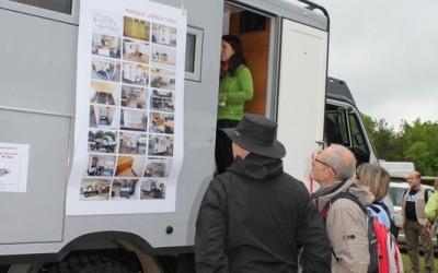 Expeditionsfahrzeuge auf der Allrad Messe (16)