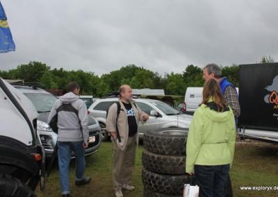 Expeditionsfahrzeuge auf der Allrad Messe (18)