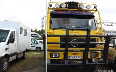 Expeditionsfahrzeuge auf der Allrad Messe (19)