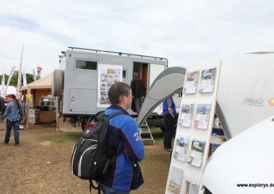 Expeditionsfahrzeuge auf der Allrad Messe (22)