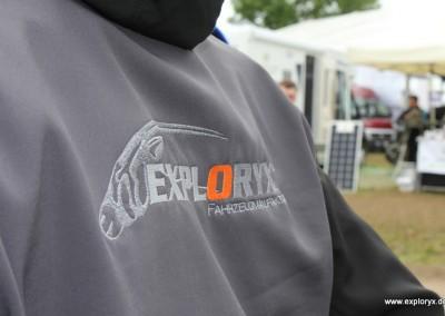 Expeditionsfahrzeuge auf der Allrad Messe (25)