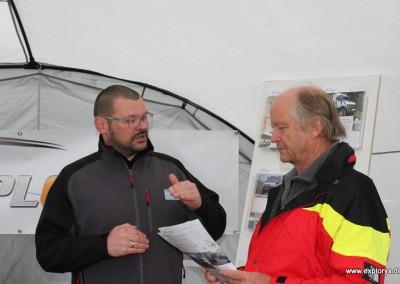 Expeditionsfahrzeuge auf der Allrad Messe (6)