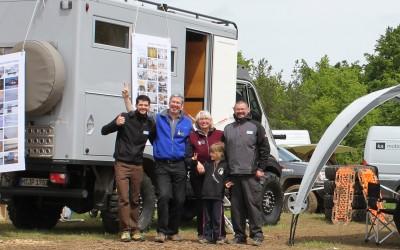 Abenteuer & Allrad 2013