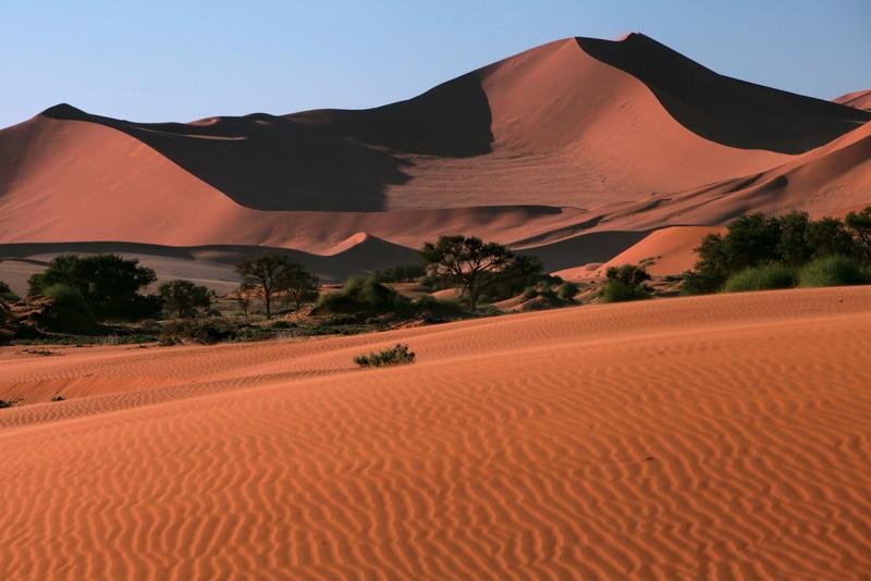 Namibia mit dem Wohnmobil erleben