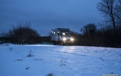 Bremach T-Rex im Baltikum (11)
