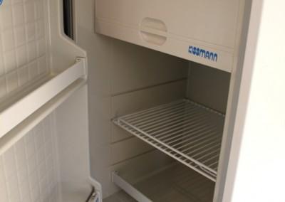 Viessmann Kühlschrank im Reisemobil
