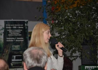 Janette Emerich von panamtour.com