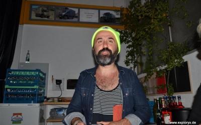Fatih vom Glashaus Oberstaufen