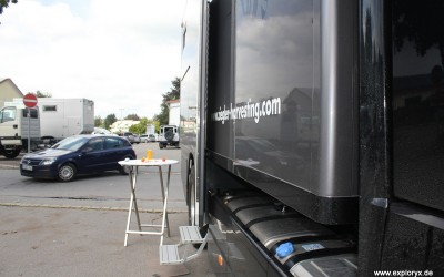 Volvo FH 16 nennt sich nun Nyala FH16