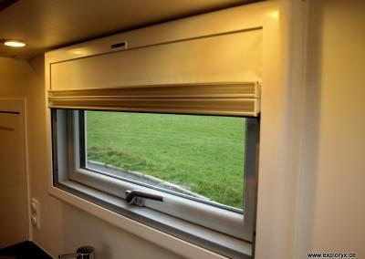 Beleuchtung im Wohnmobil