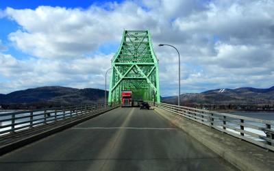 Halifax – Ottawa