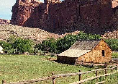 Capitol Reef National Park USA  (11)