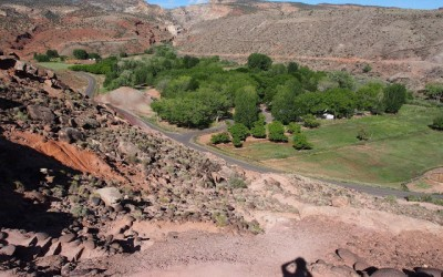 Capitol Reef National Park USA  (12)