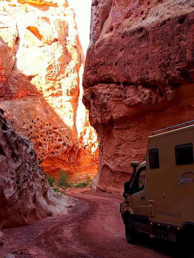 Capitol Reef National Park USA  (16)