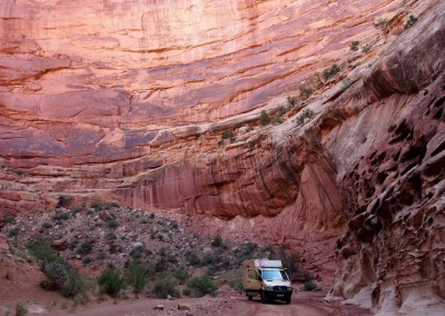 Capitol Reef National Park USA  (17)