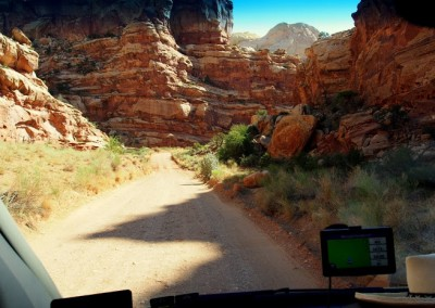 Capitol Reef National Park USA  (18)