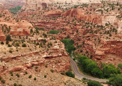 Capitol Reef National Park USA  (5)