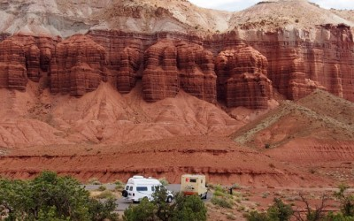 Capitol Reef National Park USA  (9)