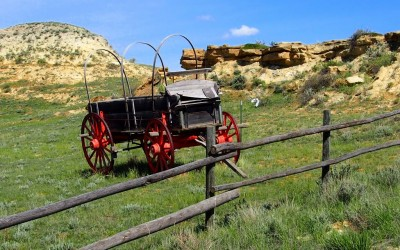 Mit dem eigenen Expeditionsmobil durch die USA (2)