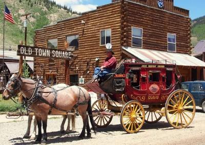 Mit dem eigenen Reisefahrzeug in Denver und Colorado (15)