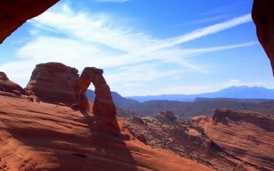 Reisebilder Arches Aspen Moab (10)