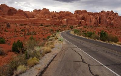 Reisebilder Arches Aspen Moab (19)