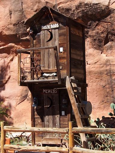 Reisebilder Arches Aspen Moab (4)